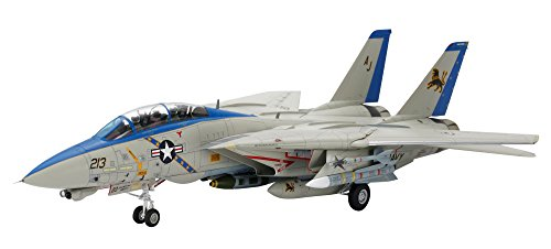 Tamiya TM61118 1/48 Grumman F-14D Tomcat Toy, Multicolor for sale  Delivered anywhere in USA