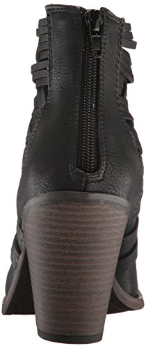 Pictures of Fergalicious Women's Whisper Ankle Bootie Doe 8