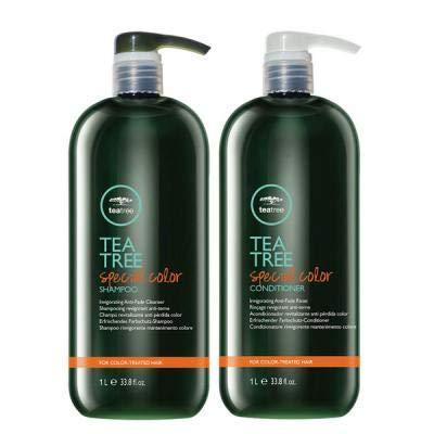 - Tingle Color Tea Tree Special Color Liter Duo Set