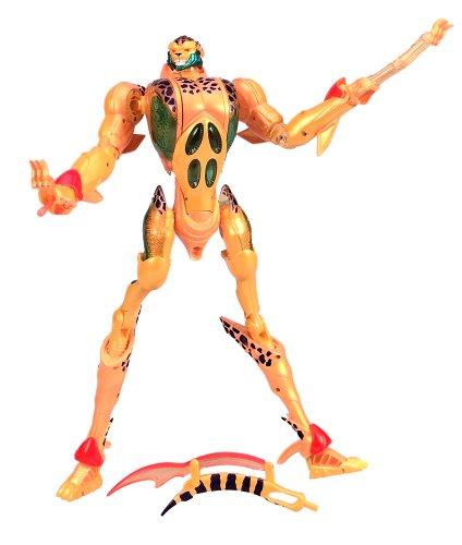 Hasbro Beast Machines Electronic Cheetor