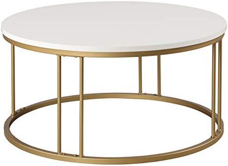 Angel Line Brea Table - a good cheap living room table