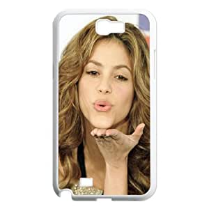 Generic Case Shakira For Samsung Galaxy Note 2 N7100 S4D5767857 Kimberly Kurzendoerfer