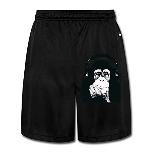 Texhood MEN'S Gorilla Short Trainning Pants Size 3X