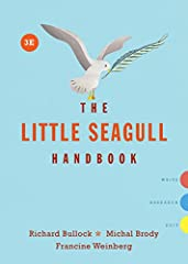 The pocket-sized handbook that does the work of a full-sized handbook, now with a new section on editing the errors that matter.Most handbooks include chapters on various general writing topics (e.g., the writing process or the elements of an...