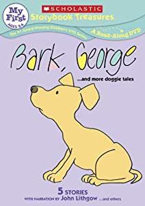 Bark George & More Doggie Tales