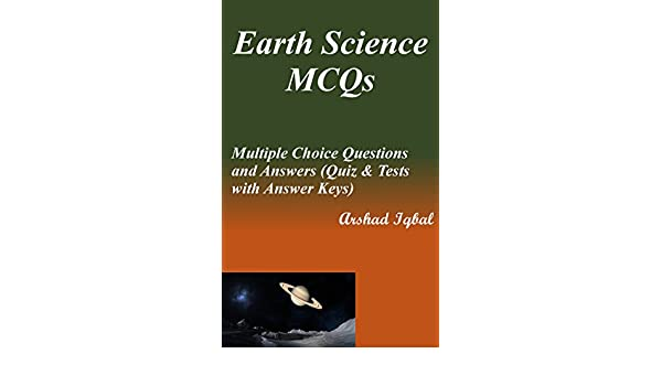Earth Science MCQs: Multiple Choice Questions and Answers (Quiz ...