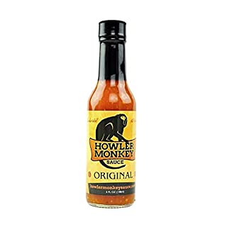 Howler Monkey Sauce - Original