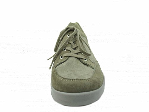 X2025987028 de Femme Ville Beige à Lacets Semler Chaussures Pour fqTzBwq4x
