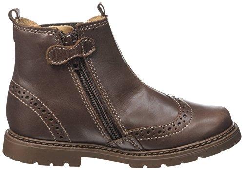 Start Rite Jungen Digby Klassische Stiefel, Knöchelhoch Braun (Brown)