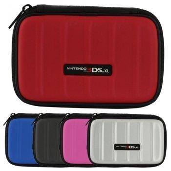Game Traveler Industries (Nintendo 3DS XL505 Case - Blue)