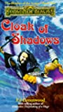 Cloak of Shadows - The Shadows of the Avatar: Bk. 2 (Forgotten Realms)