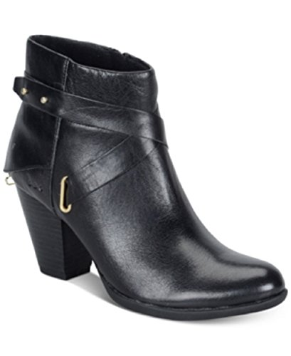 Size b Black Booties o Shoes Women's Richardson 9M c CATZwqp