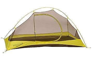 Marmot Eos 1p Tent  sc 1 st  Amazon.com & Amazon.com : Marmot Eos 1p Tent : Sports u0026 Outdoors