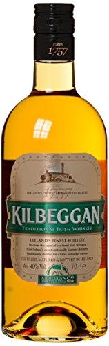 Kilbeggan Irish Whiskey (1 x 0.7 l)