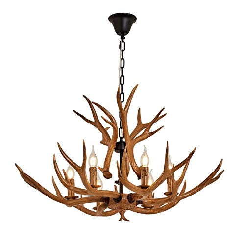 Twig Pendant Light Fixture