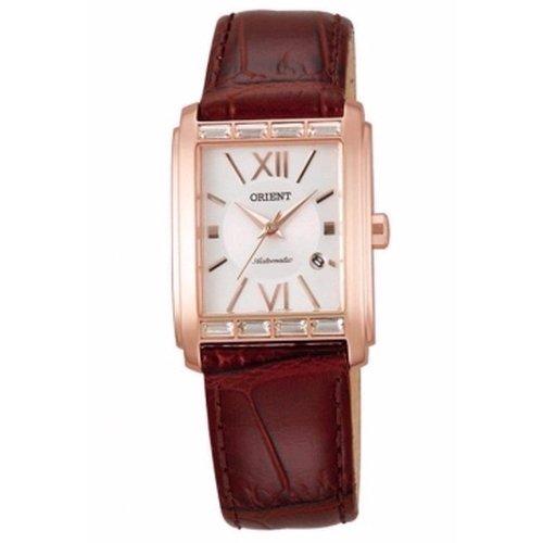 Watch Orient Fashion Automatic NRAP004W Leather Woman