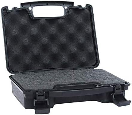 WQ-HUNT, Airsoft Pistola Funda Táctica Pistola Dura Storeage Estuche Pistola Acolchado Accesorios de Caza Cajas (Color : DE): Amazon.es: Hogar