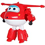Big Size 15cm Super Wings Toys Deformation Planes Transformation robot Anime Action Figure For Kids
