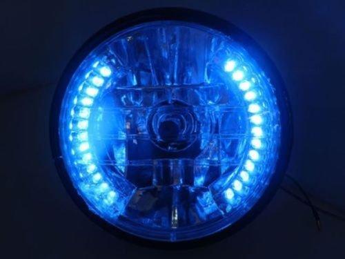 Led Side Lights Mot - 8