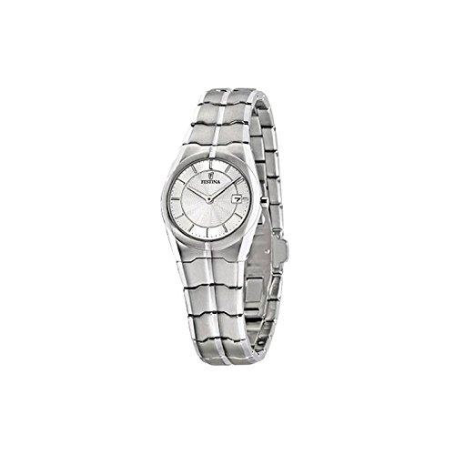 Festina F6733/1 clásico reloj de mujer