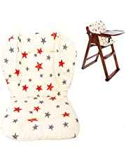 Twoworld Baby Stroller/Car/High Chair Seat Cushion Liner Mat Pad Cover Protector Breathable