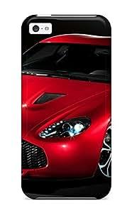 KellieOMartin Snap On Hard Case Cover Aston Martin Zagato 19 Protector For Iphone 5c