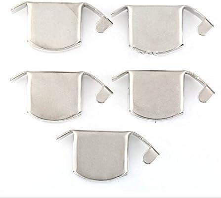 chengyida 5-Pack magnético guía de costura para máquinas de coser ...