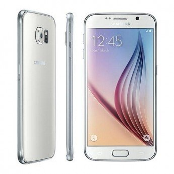 Samsung GALAXY S6 G920 32GB Unlocked GSM 4G LTE Octa-Core Smartphone INTERNATIONAL VERSION (Nextel Phone Touchscreen)