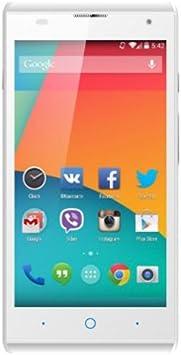 ZTE Blade G Lux - Smartphone de 4.5
