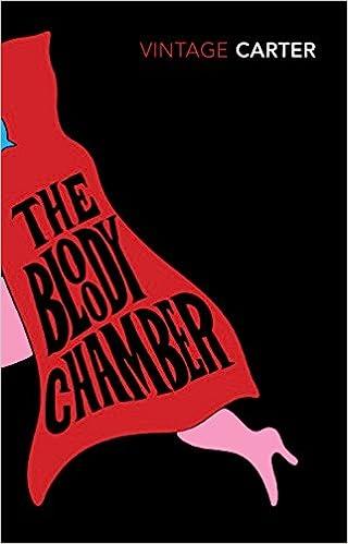 Αποτέλεσμα εικόνας για the bloody chamber