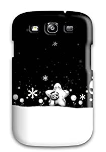 Extreme Impact Protector VEHlEHt1432UGFlJ Case Cover For Galaxy S3