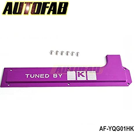 lesilverskys (TM) autofab - Motor Plug carcasa Bujía Para Mitsubishi 4 G93/4g92/4g91 af-yqg01hk: Amazon.es: Coche y moto
