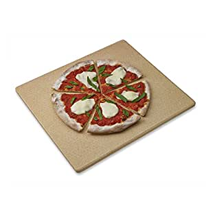 Old Stone Oven 14-Inch by 16-Inch Baking Stone