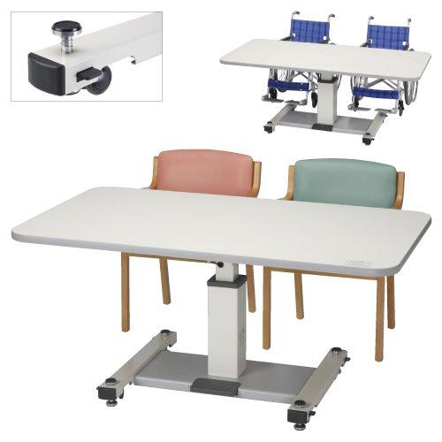 新品?正規品  昇降式テーブル CS-159G(23-2095-01) B01KDPNEY0 B01KDPNEY0, 玉穂町:afea75f2 --- 4x4.lt