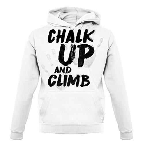 Pull 12 Up Chalk Unisexe Climb Blanc And Dressdown Couleur pyBZcnB