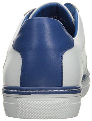 Anglais Blanchisserie Hommes Redbridge Fashion Sneaker Bleu
