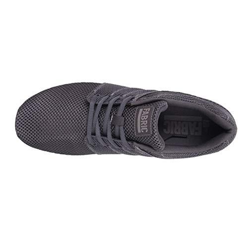 grigio Fabric Reup Charcoal Ginnastica Runner Scarpe Corsa 41 Da Uomo OBq8p