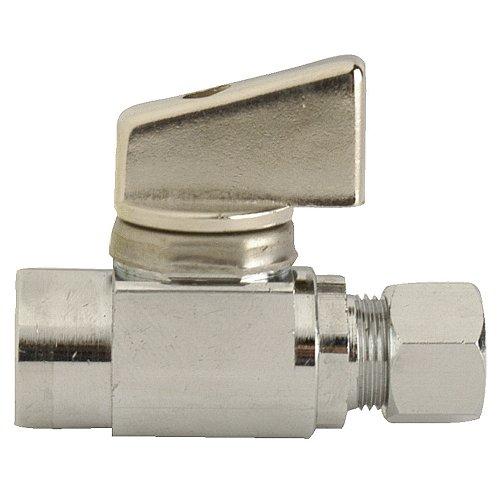 3/8'o Compression Toilet - Danco 59214E 3/8
