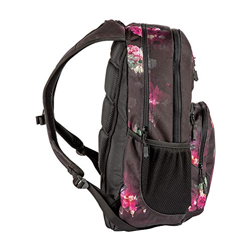 Casual 52 cm Daypack Rose Hero Nitro Black liters 37 Multicolour Cw7q5nxt
