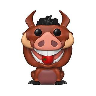 Funko Pop! Disney: Lion King - Luau Pumbaa