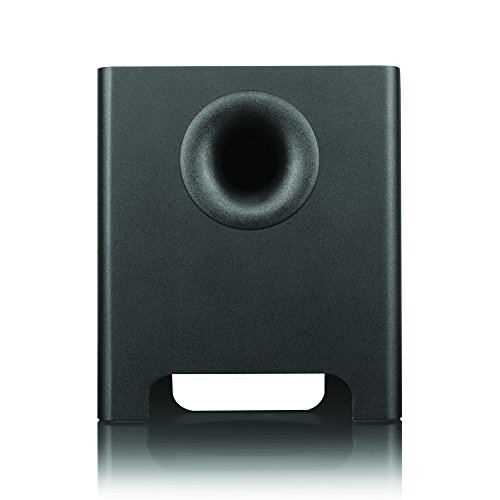 "Kanto 8 Inches 120 Watts 8"" Long-throw Driver Subwoofer, Black (YURI) 2"