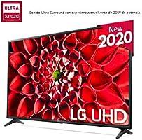 LG 55UN7100ALEXA - Smart TV 4K UHD 139 cm (55