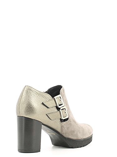 GRACE SHOES 245 Ankle Boots Women Black smeyA