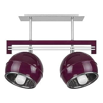 Modern Lampe Kg H2 Hangeleuchte Designer Lampe Pendellampe Stahl