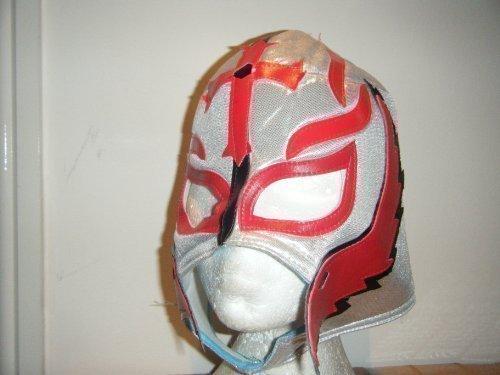 SOPHZZZZ Rey Mysterio Adult Style Mask]()