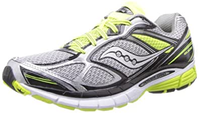 Amazon.com   Saucony Men's Guide 7 Running Shoe   Road Running