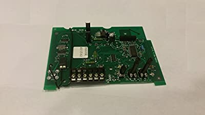 Genie Replacement DC Screw Drive Controller Board 36600RS for Chain Drive Models