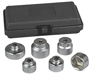 OTC 6786 Oil Filter Cartridge Set - 6 Piece