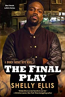 Book Cover: The Final Play