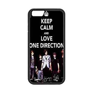 One Direction Brand New Cover Case with Hard Shell Protection for Iphone6 4.7